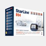 StarLine-B94-GSM-GPS