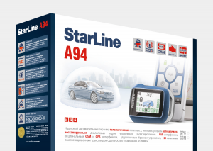 StarLine94