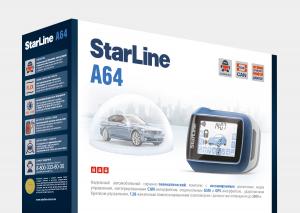 StarLineA64